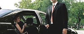 Anglian Executive Cars - Professional Chauffeur Driven Cars