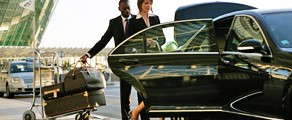 Airport Transfers to Stansted, Gatwick, Heathrow, Luton airports